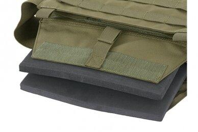 Taktinė liemenė Buckle Up Shooter Plate Carrier (OD) 5