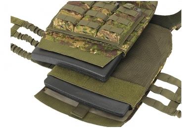 Taktinė liemenė First Defense Plate Carrier (OD) 5