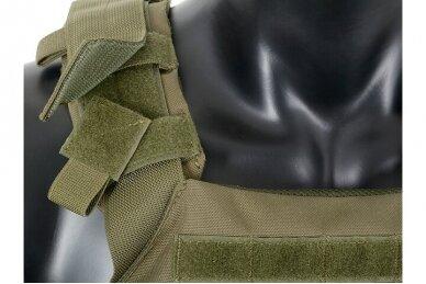 Taktinė liemenė Buckle Up Assault Plate Carrier Cummerbund (OD) 4
