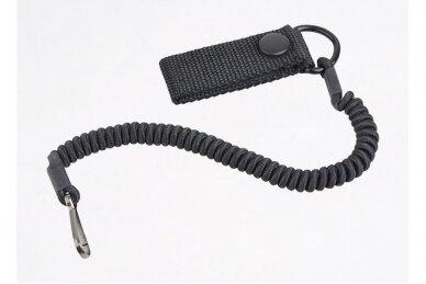 Taktinė pistoleto virvė