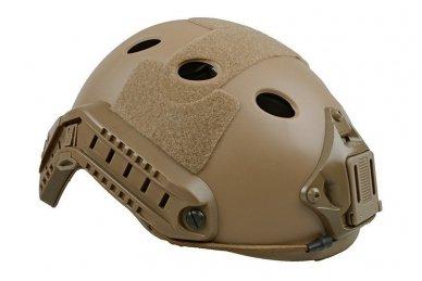 X-Shield FAST PJ helmet replica - tan 3