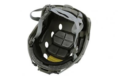 Taktinis šalmas X-Shield FAST PJ Olive 5