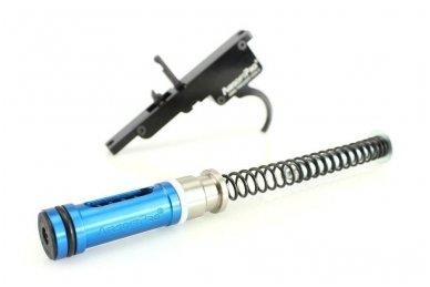 TM AWS, Well MB44xx nuleistuko sistema Airsoftpro Gen. 3 ( Zero trigger) 2