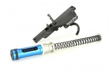 TM AWS, Well MB44xx nuleistuko sistema Airsoftpro Gen. 3 ( Zero trigger) 10