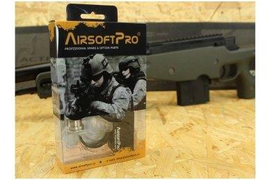 TM AWS, Well MB44xx nuleistuko sistema Airsoftpro Gen. 3 ( Zero trigger) 3