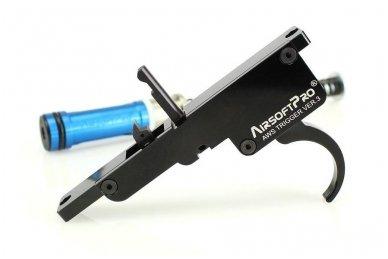 TM AWS, Well MB44xx nuleistuko sistema Airsoftpro Gen. 3 ( Zero trigger) 5