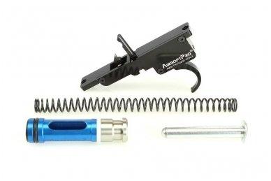 TM AWS, Well MB44xx nuleistuko sistema Airsoftpro Gen. 3 ( Zero trigger)