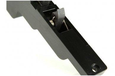 TM AWS, Well MB44xx nuleistuko sistema Airsoftpro Gen. 3 ( Zero trigger) 9