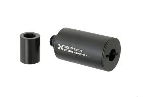 XT301 duslintuvas su įmontuotu traseriu