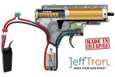 V3 Gearbox Mosfetas - laidai per gearboxa