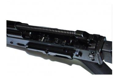WE AK74 UN Gas Blow Back Rifle 6