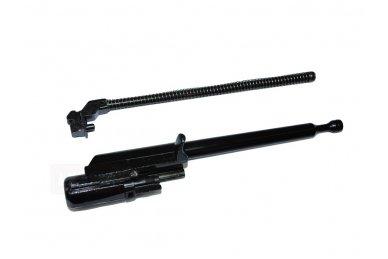 WE AK74 UN Gas Blow Back Rifle 8