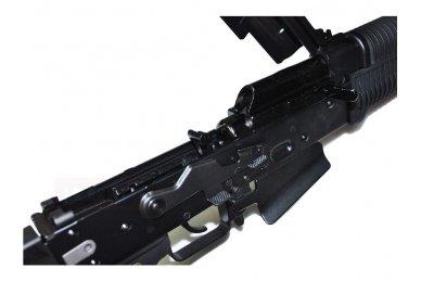 WE AK74 UN Gas Blow Back Rifle 10