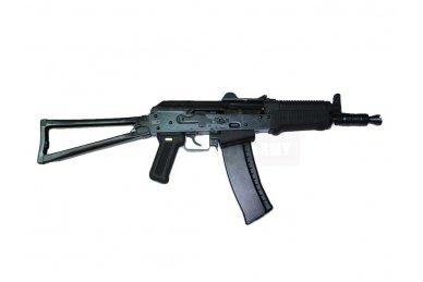WE AK74 UN Gas Blow Back Rifle