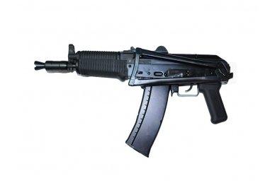 WE AK74 UN Gas Blow Back Rifle 9