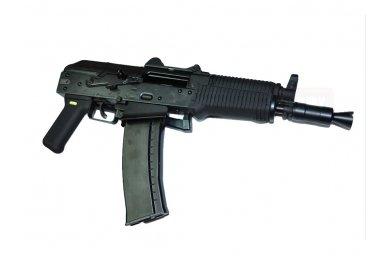 WE AK74 UN Gas Blow Back Rifle 2