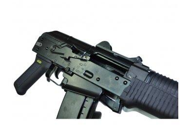 WE AK74 UN Gas Blow Back Rifle 3