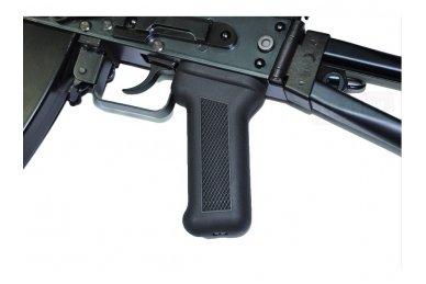 WE AK74 UN Gas Blow Back Rifle 5