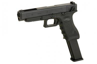 Prailginta Glock dėtuvė 6