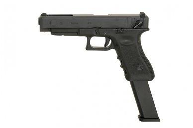 Prailginta Glock dėtuvė 5