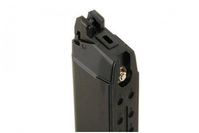 Prailginta Glock dėtuvė 3