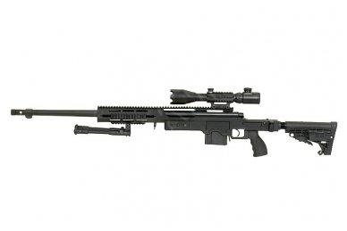 MB4412A ginklo modelis snaiperiui 2