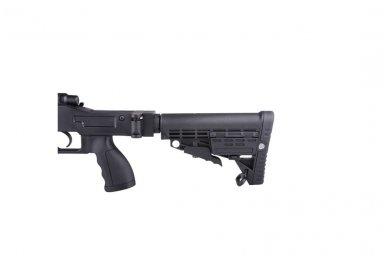 MB4412A ginklo modelis snaiperiui 4
