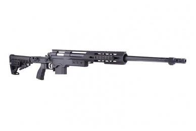 MB4412A ginklo modelis snaiperiui 5