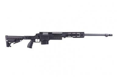 MB4412A ginklo modelis snaiperiui 3