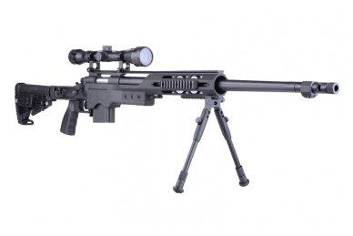 MB4412A ginklo modelis snaiperiui