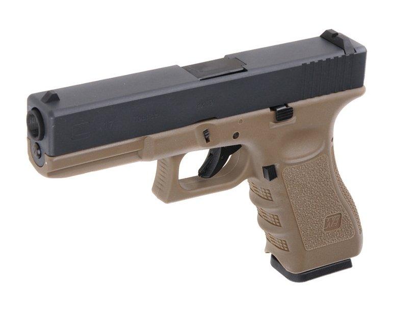 WE Glock 17 3 gen