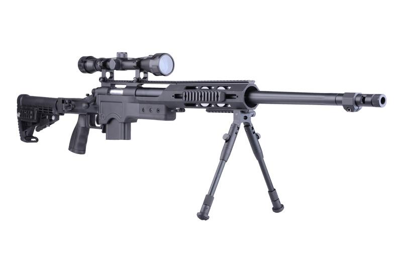 Electric Grease Gun >> WELL MB4412A   Airsoft guns